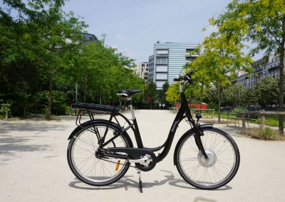 eBikeLabs smart e-bike