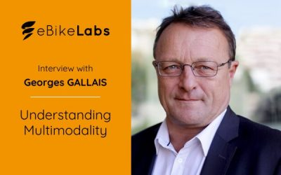 Interview with Georges GALLAIS: Understanding Multimodality
