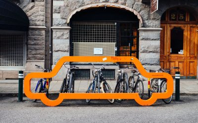 e-Bike Fleet: How to Better Control Your Costs and Increase Bikes Availability