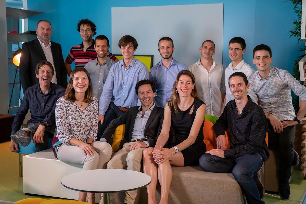 eBikeLabs team
