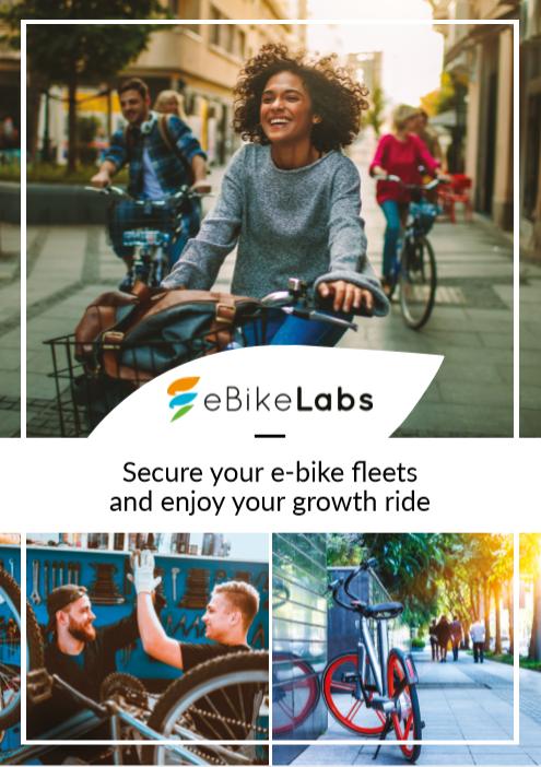ebikeLabs Brochure