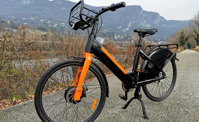 micromobility  e-bike maintenance