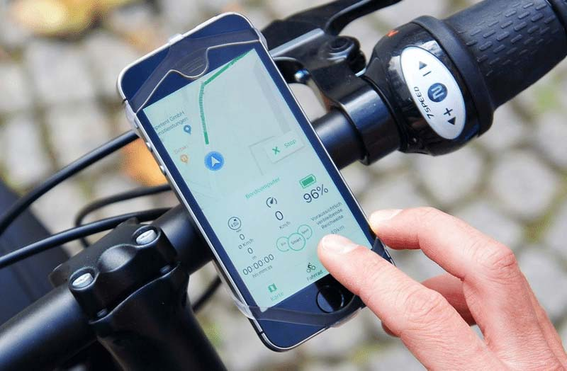 Pendix enters e-bike fleet market