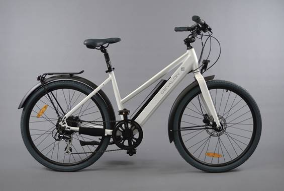 B2eBike delivers connected e-bikes for corporate use