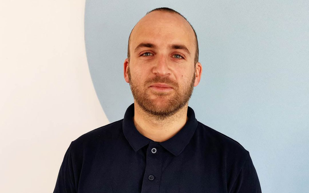 Arnaud Drouere joined the eBikeLabs team as an electrical engineer