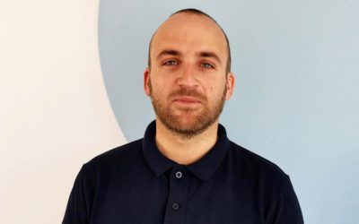 Arnaud Drouere has joined the eBikeLabs team as an electrical engineer
