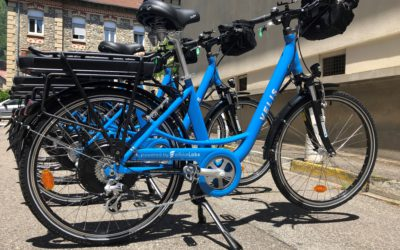 Case Study: eBikeLabs smart e-bikes for health entities – Proof of Concept