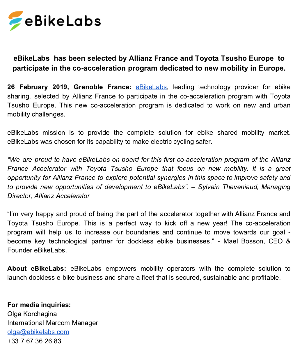 Press release-Allianz-Toyota-Tsusho-program preview